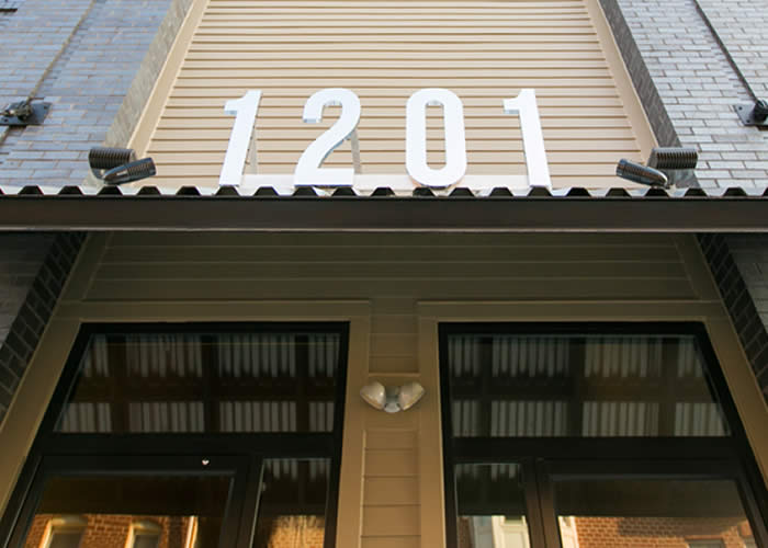 1201 South Charles Street Apartments for rent