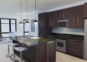 Luxury Apartments for Rent in Federal Hill Baltimore