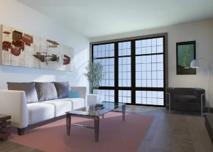 Federal Hill Luxury Apartments in Baltimore