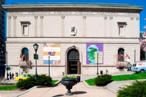 walters art museum in baltimore