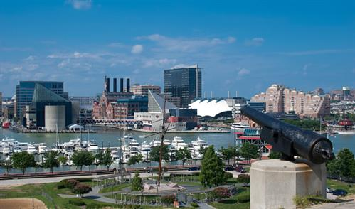 Tech companies in federal hill baltimore